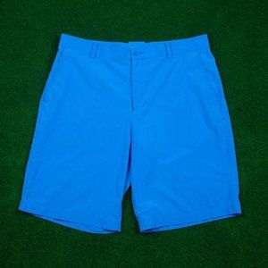 Nike Golf Tour Performance Blue Shorts